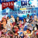 New Jersey Usa Bachata Kizomba Festival