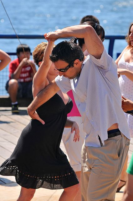 Salsa Dancing in New York City - Salsa4Life