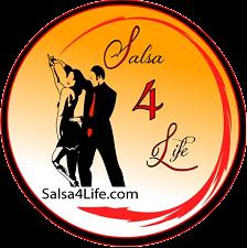 Salsa4Life logo