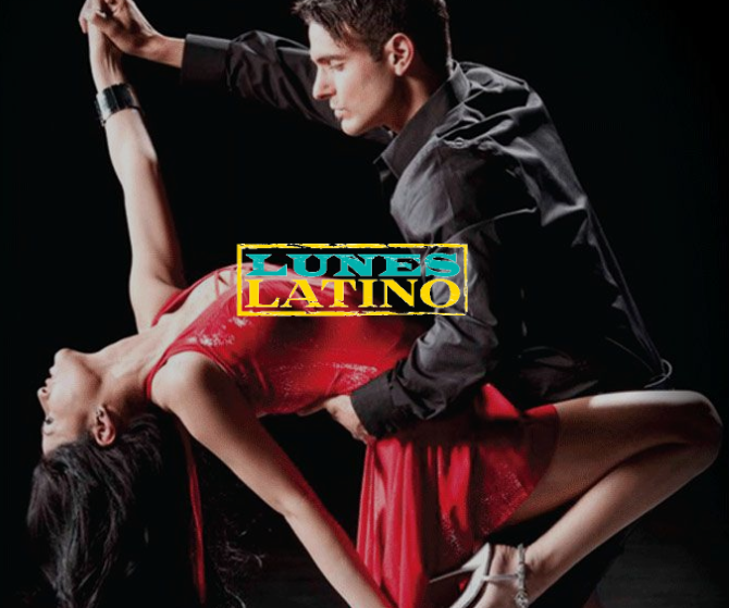 Latin Mondays at Maryland Live Casino and Hotel