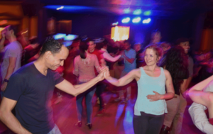 Bachata Mondays at Havana Club