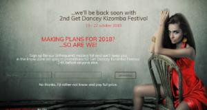 Timisoara Kizomba Festival