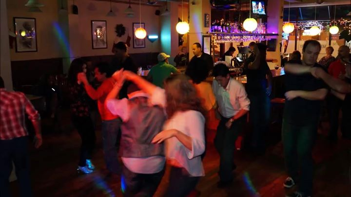 HOT SALSA WED at Addis Ababa with DJ MonchY
