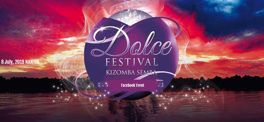 Nantes Kizomba Semba Festival