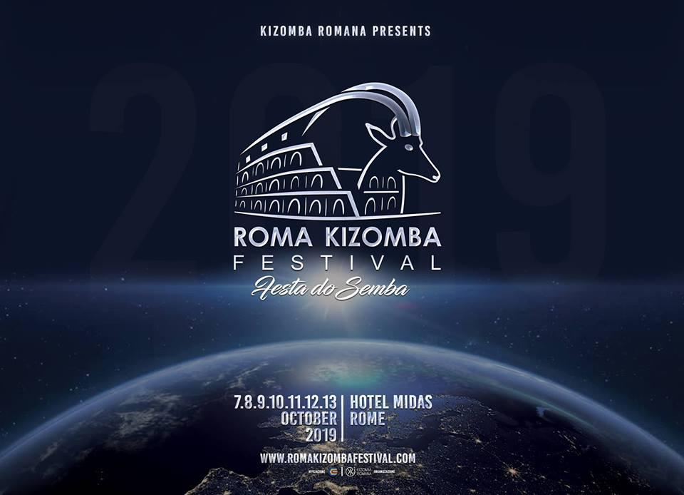 Roma Kizomba Festival