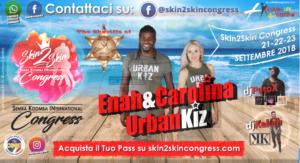 Pisa Semba and Kizomba Congress