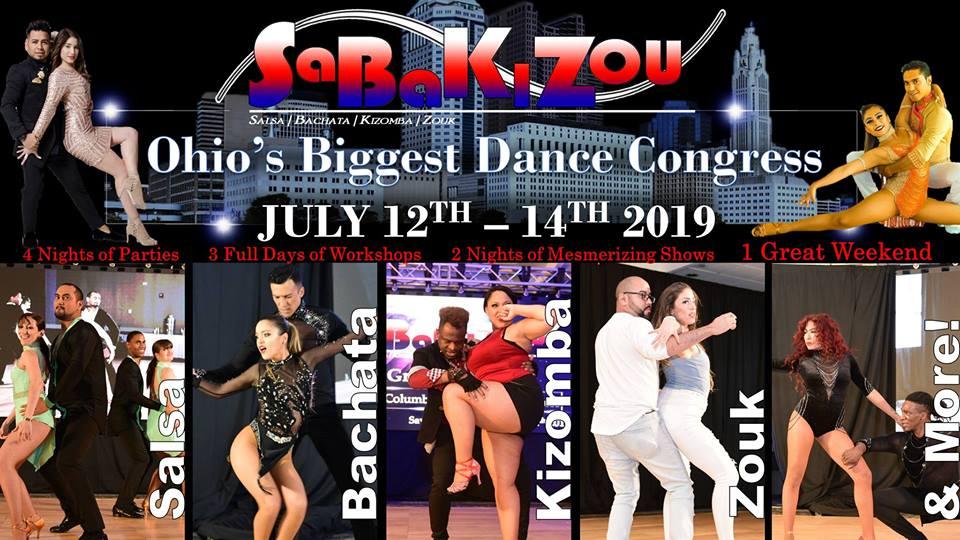 Columbus Dance Congress