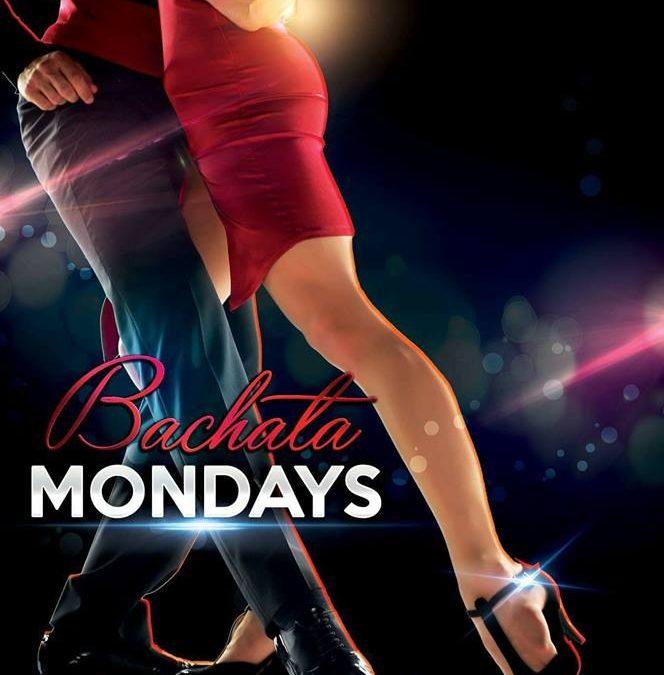 Covina Bachata Dancing