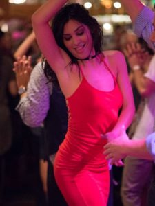 Salsa Fridays at El Floridita