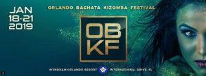 Orlando Bachata & Kizomba Festival