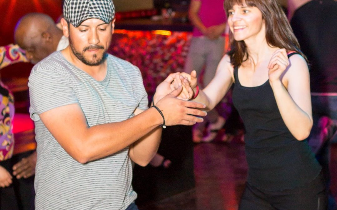 Salsa Sundays at La Rumba