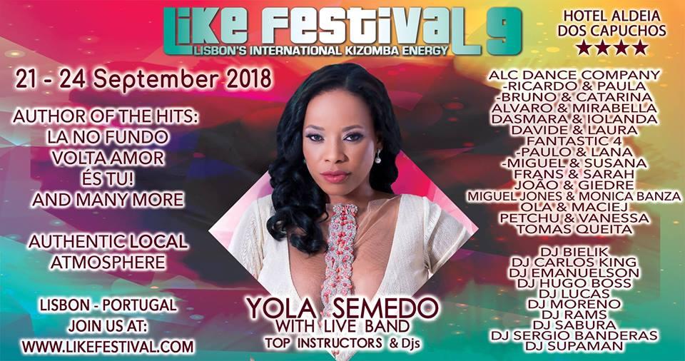 Setubal Kizomba Festival