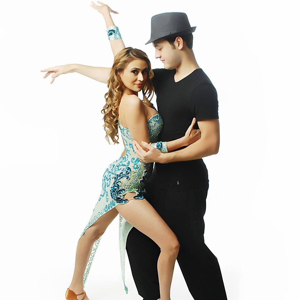 Scottsdale Latin Dancing