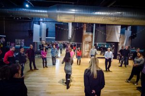 Salsa Thursdays at Viva Dance Studio