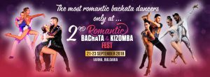 Varna Bachata And Kizomba Fest