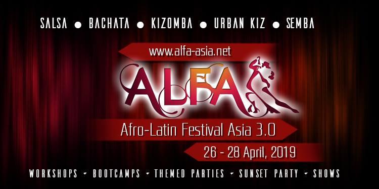 Kuala Lumpur Latin Festival