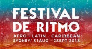 Kensington Latin Festival