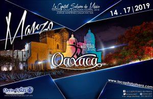 Oaxaca Salsa & Bachata Festival