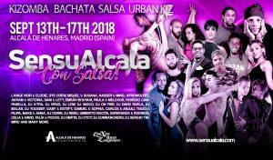 Madrid Salsa Festival