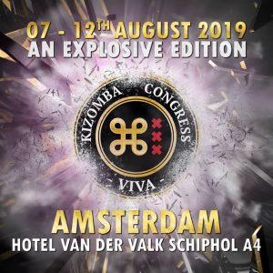 Amsterdam Kizomba Congress