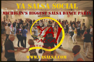 Farmington Salsa Dancing