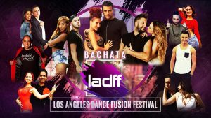 Los Angeles Dance Festival