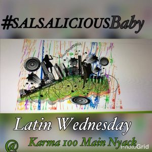 Salsa Wednesdays at Karma