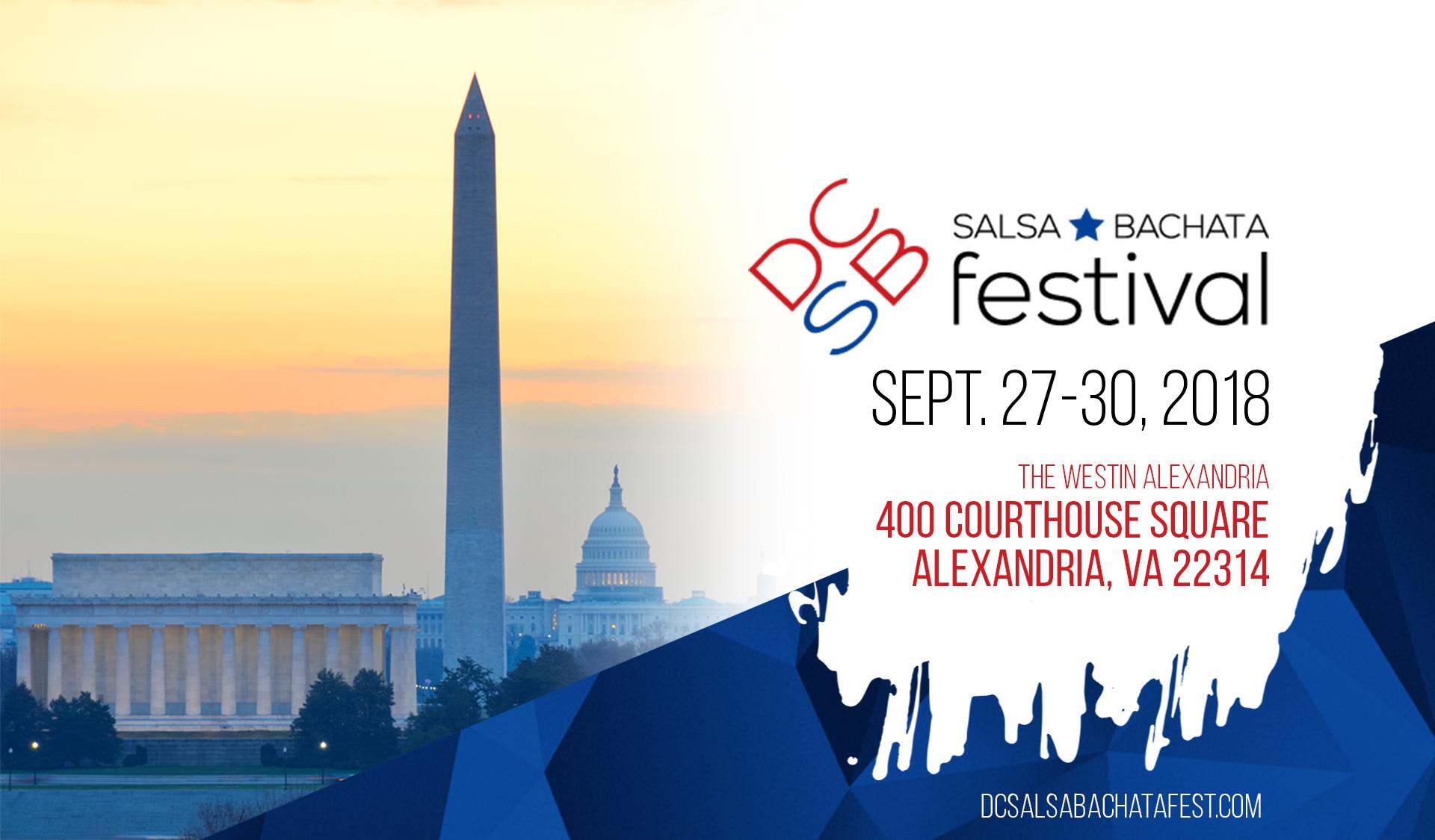 Alexandria Salsa & Bachata Festival