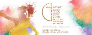 Dobrovo Dance Bliss International Festival