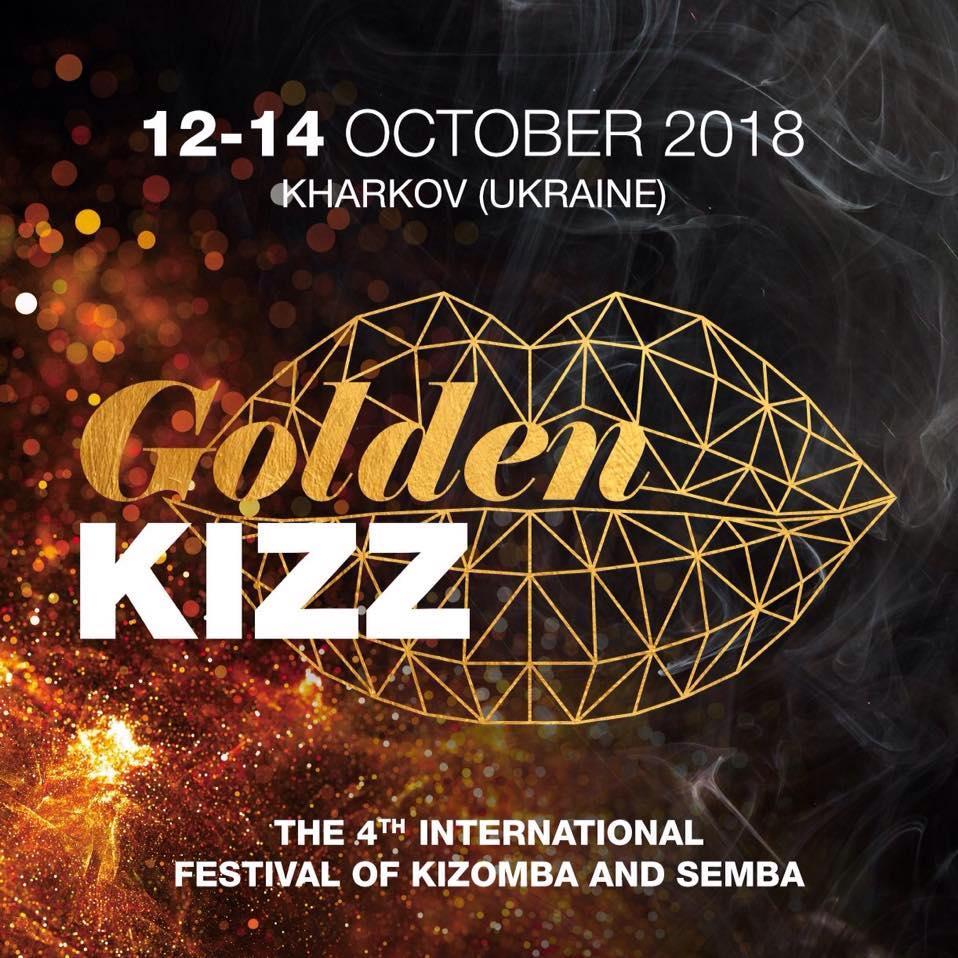 Ukraine Kizomba Festival