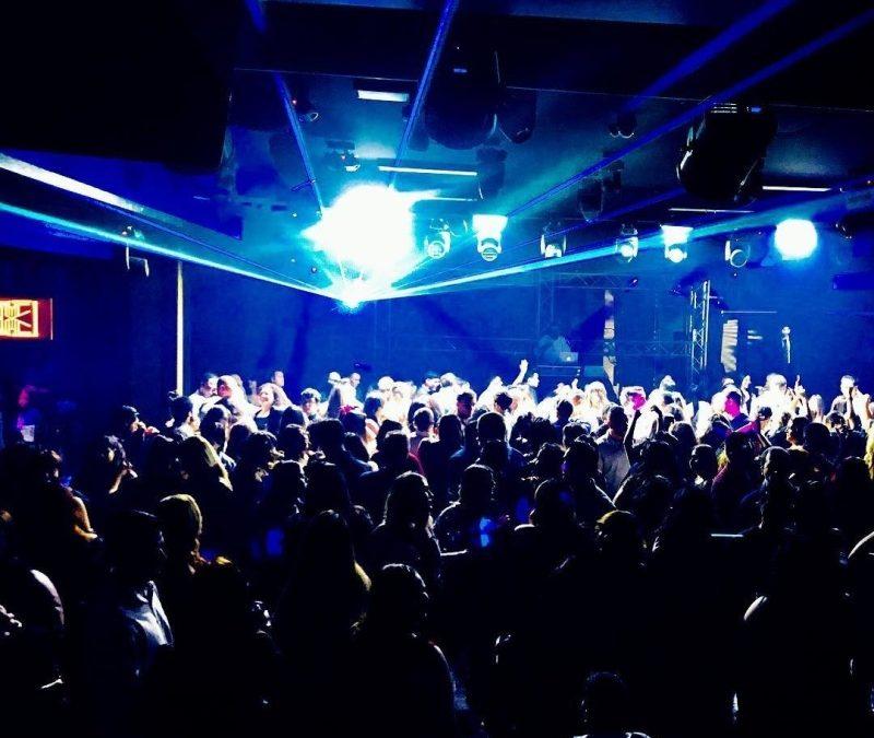 Latin Saturdays at Rumba Room Live