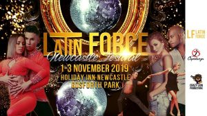 Newcastle Latin Force