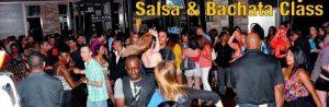 Portland Salsa Bachata Dancing