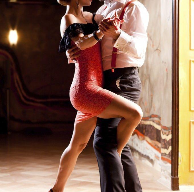 Tempe Salsa Dancing