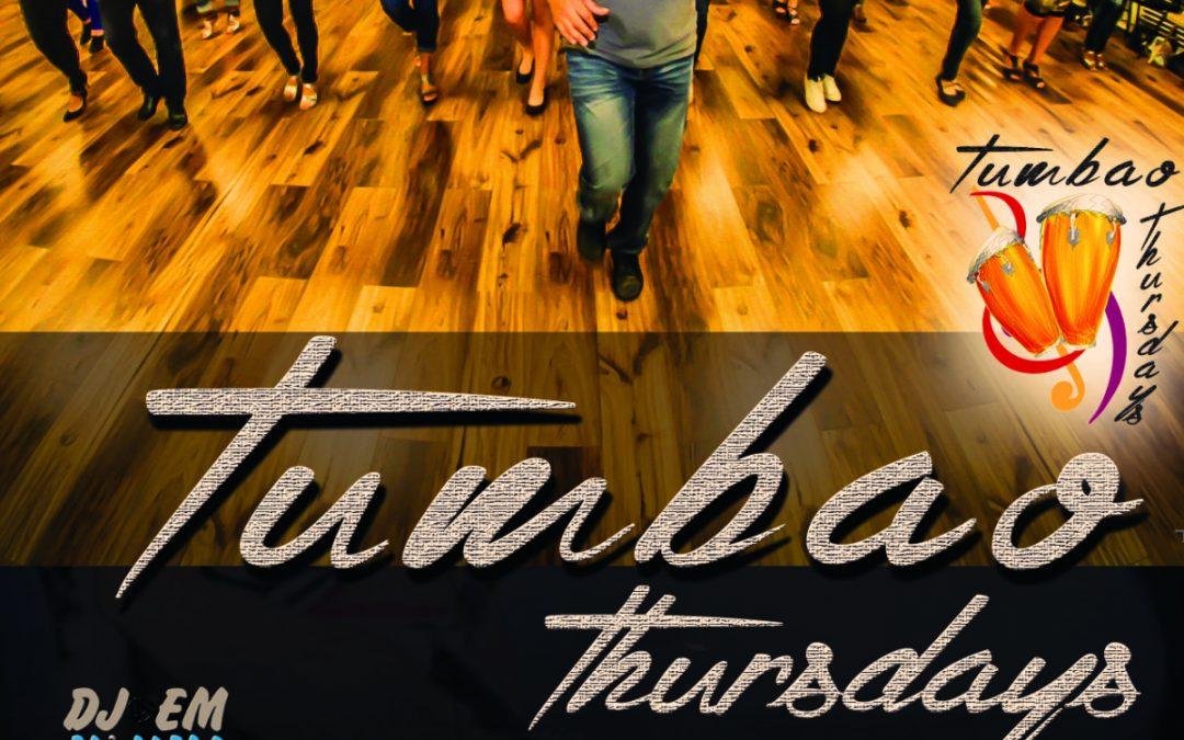 Latin Thursdays at TaTo Salsa Tampa
