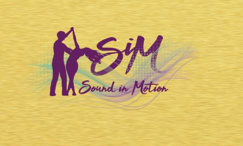 Salsa Dancing at Sound in Motion