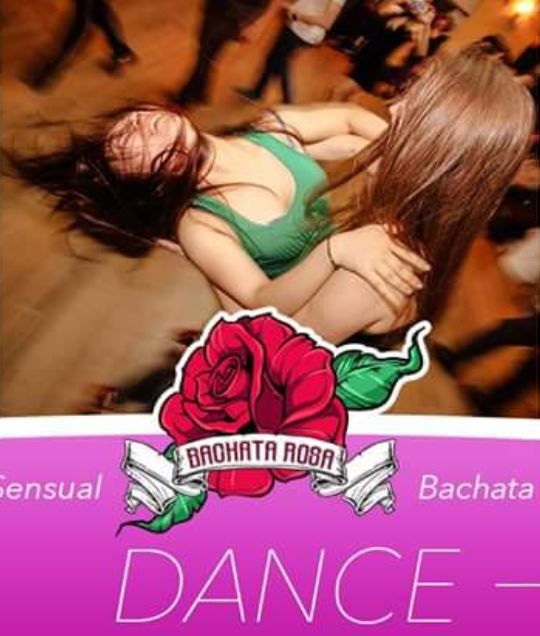 Bachata Fridays at Stepping Out Studios