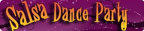 Salsa Tuesday at Paul Pellicoro's DanceSport