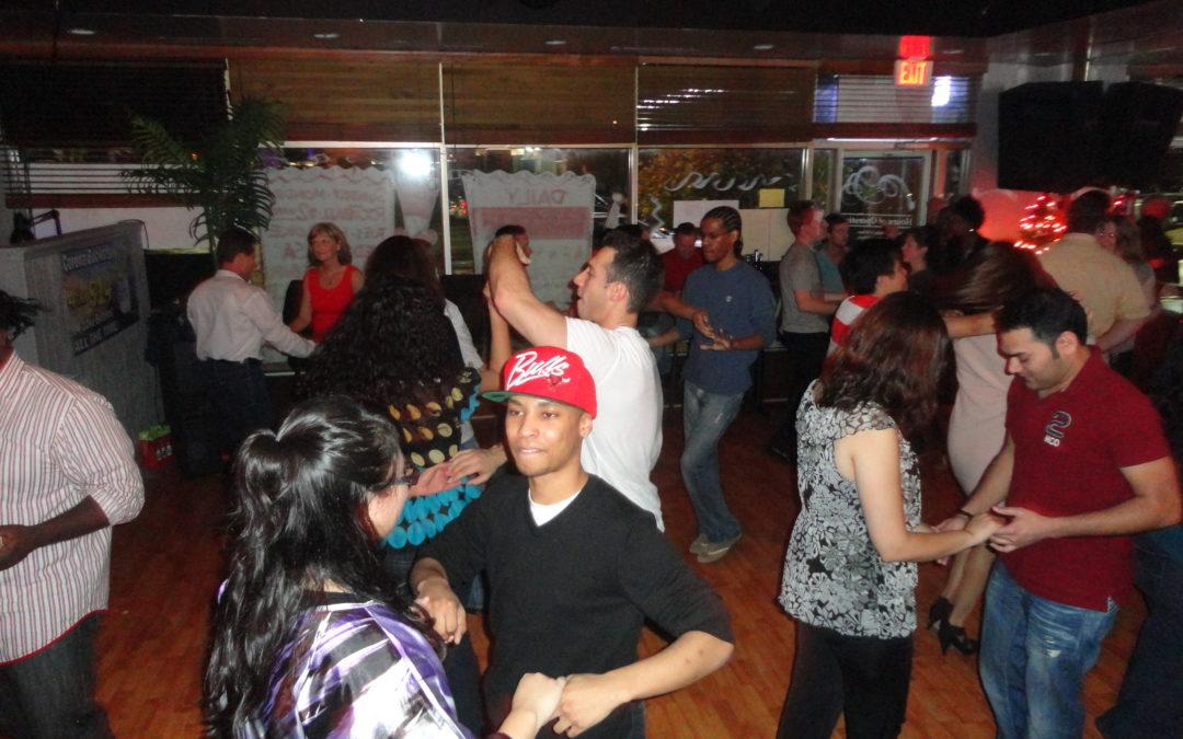 New Salsa Dancer Tips