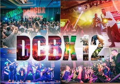 DCBX Bachata Congress