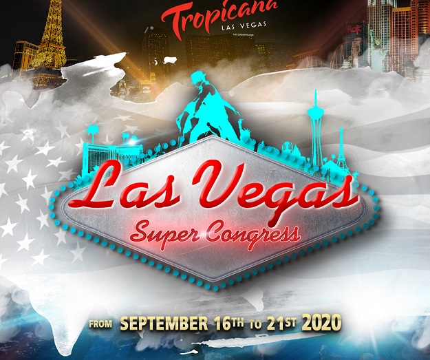 Las Vegas Salsa Congress