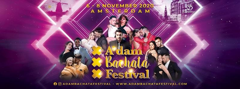 Amsterdam Bachata Festival