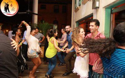 Differences Between Salsa vs Bachata