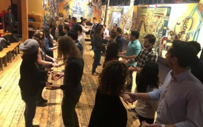 Best Way to Learn Salsa Dancing for Beginners