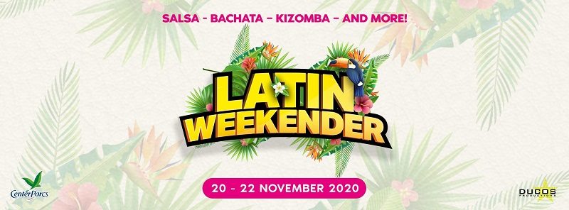Latin Weekender Festival