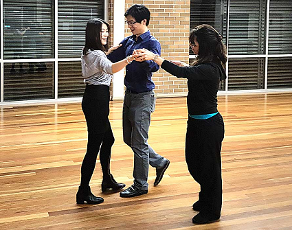 Getting The Most From A Private Salsa Lesson