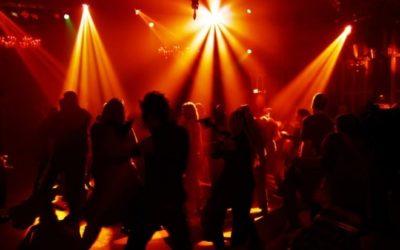Salsa Night vs Latin Night