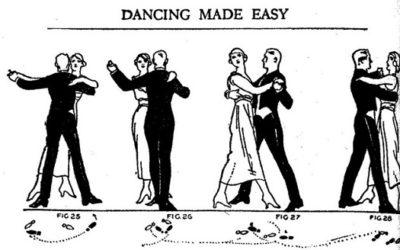 Salsa Steps For Beginners